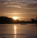 Kinabatangan River (2 Nights)